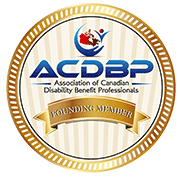 Association of Canadian Disability Benefit Professionals