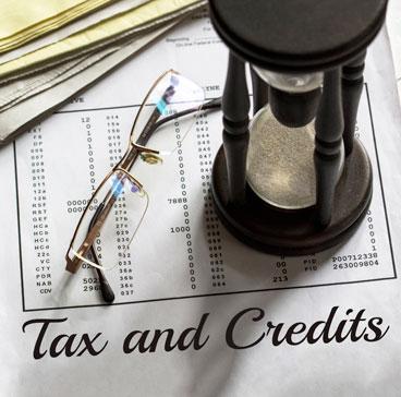 Non-Refundable-Tax-Credit