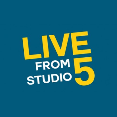 live-from-studio-5-logo